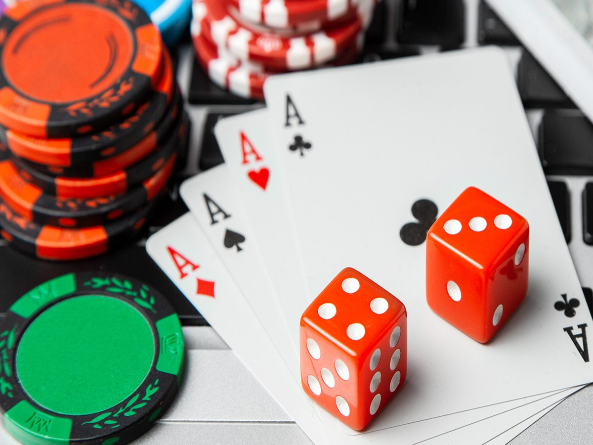 Steps on How to Start Your Online Casino Journey